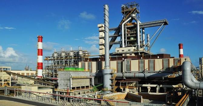 Moody's: Vụ xả thải ở Việt Nam gây tổn hại đến uy tín của nhà máy thép Formosa