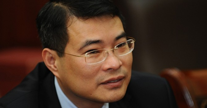 Vietnam's Real Bad Debt Dwindles to 8.61%: SBV Governor