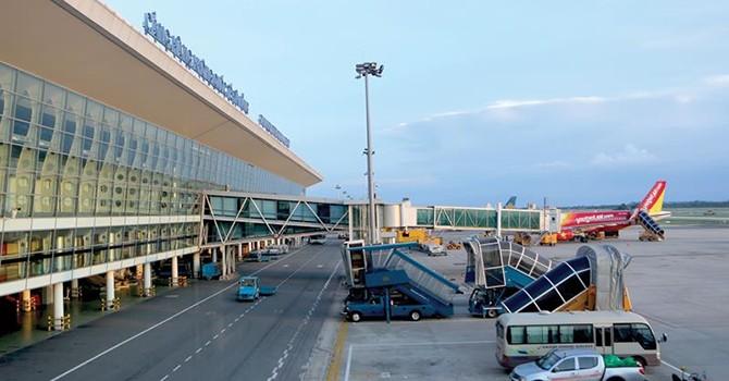 Vietnam to Unload 20% Stake in No.1 Airport Developer
