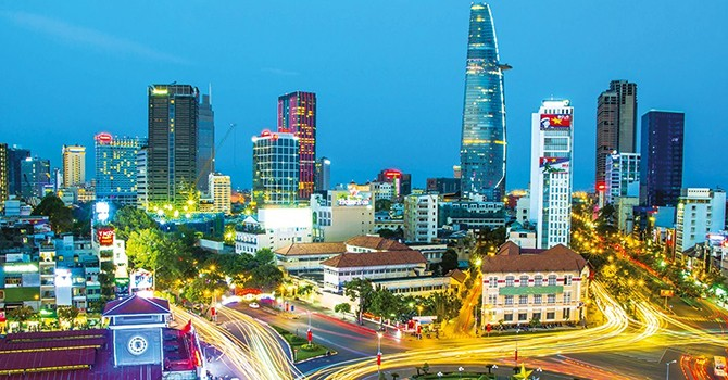 Vietnam Is Following The Asian Tiger Currency Formula For Rapid Economic Growth