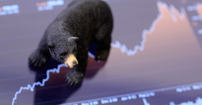 Vietnamese Equities Plunge for Second Straight Day on Global Selloffs, Bottom-fishing Seen