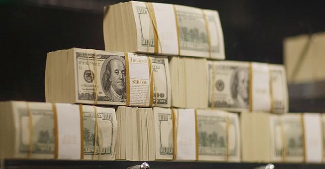 Vietnam's Forex Reserves Top $57 Billion