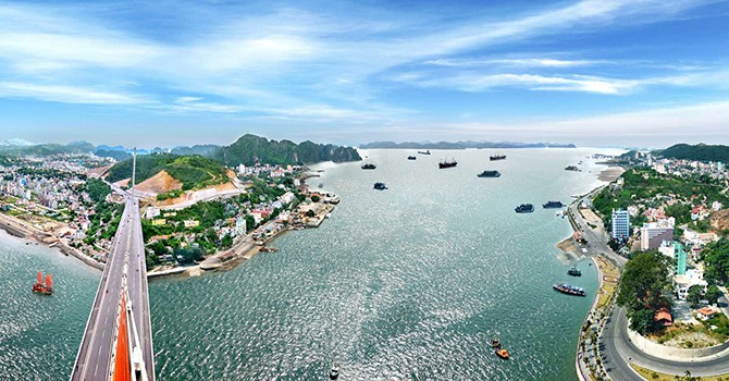 Quang Ninh Emerges as Vietnam's Most Business-friendly Province