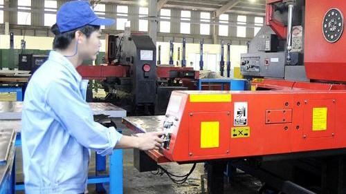 """Bắc Ninh """"hút"""" hơn 1,1 tỷ USD vào công nghiệp hỗ trợ"""