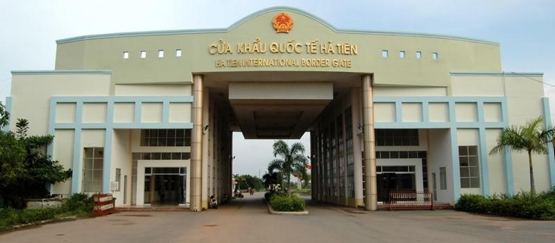Sẽ xây nhiều tuyến giao thông lớn dọc vùng biên Việt Nam và Campuchia