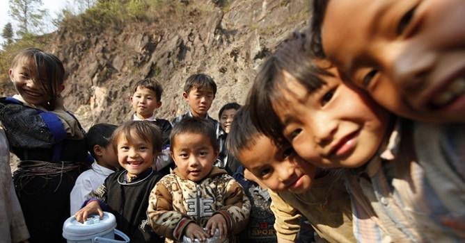 Sơn La vẫn còn 36.000 người thiếu đói!
