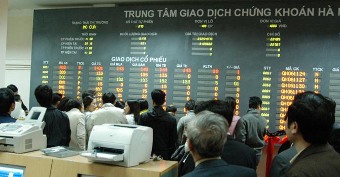 Các ngân hàng được phép cho vay chứng khoán tối đa bao nhiêu?