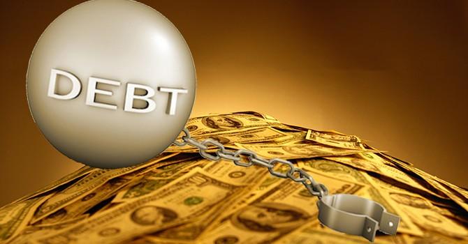 Vay 3 tỷ USD để đảo nợ, chẳng luật nào cho phép