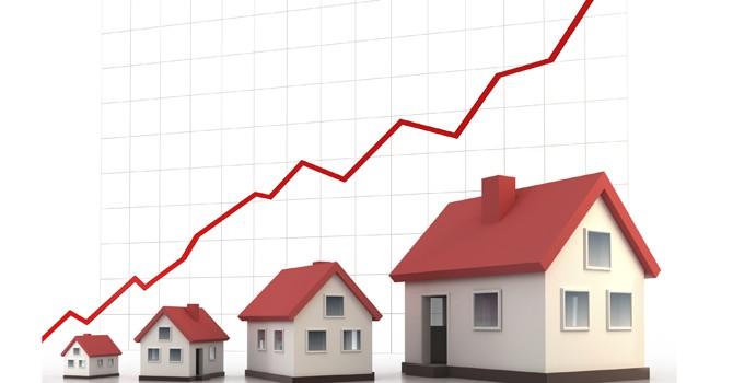 Đằng sau sự sốt nóng của thị trường bất động sản