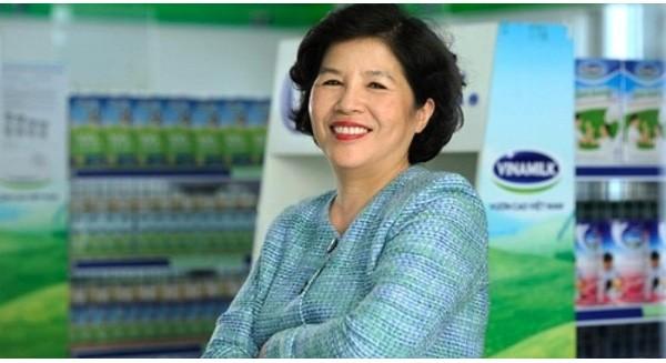 """Vì sao """"người đàn bà thép"""" Mai Kiều Liên không còn nằm trong nhóm phụ nữ quyền lực nhất châu Á?"""