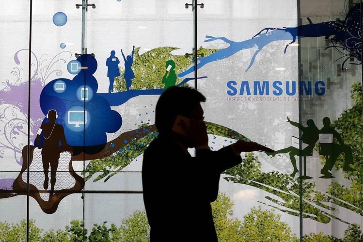 Samsung mua startup đám mây của Mỹ, tăng cường sức mạnh dịch vụ