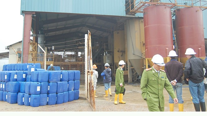 Bồng Miêu từ chối bán vàng trong nước