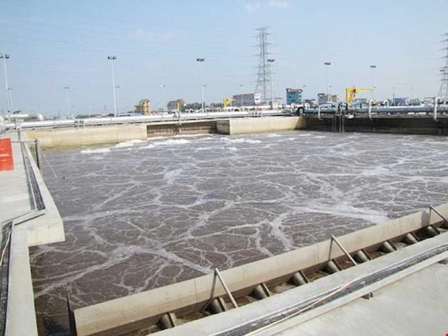 Dự án Nhà máy nước thải Yên Sở chênh lệch ngàn tỷ