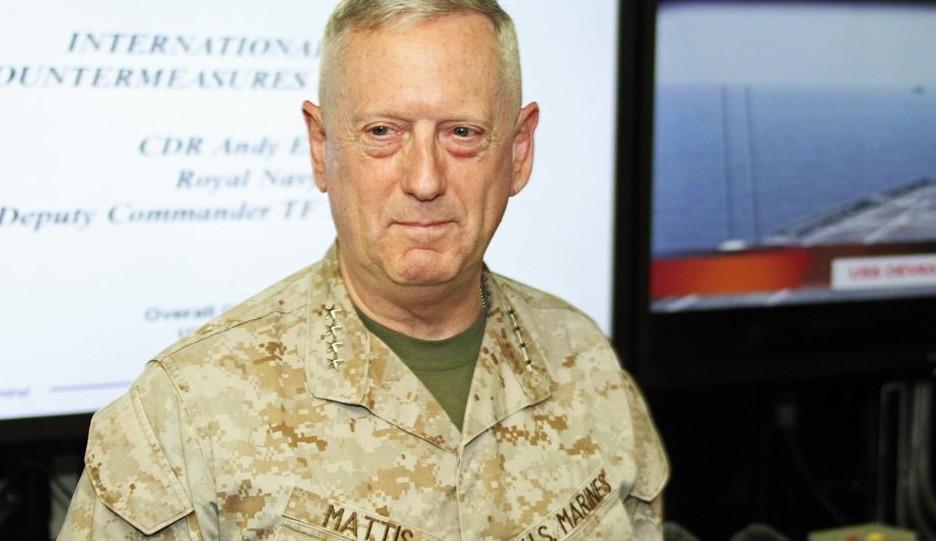 Bức tâm thư của tân bộ trưởng quốc phòng Mỹ luôn mang bên mình 6.000 đầu sách