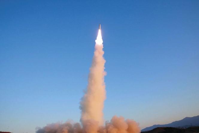 CSIS: Triều Tiên có thể thử hạt nhân trong 30 ngày tới