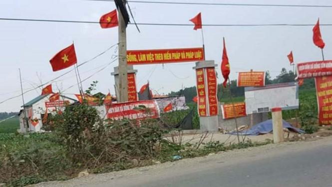 Hà Nội chỉ đạo huyện Mỹ Đức giải quyết dứt điểm khiếu nại của dân Đồng Tâm