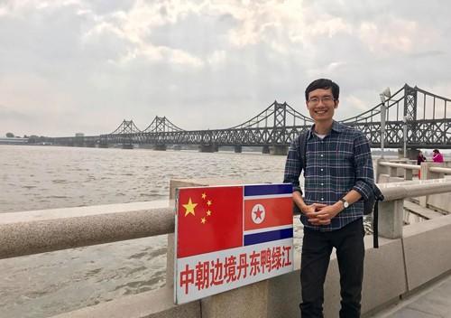 """Du khách Việt kể chuyện được """"đặc cách"""" ở Triều Tiên"""