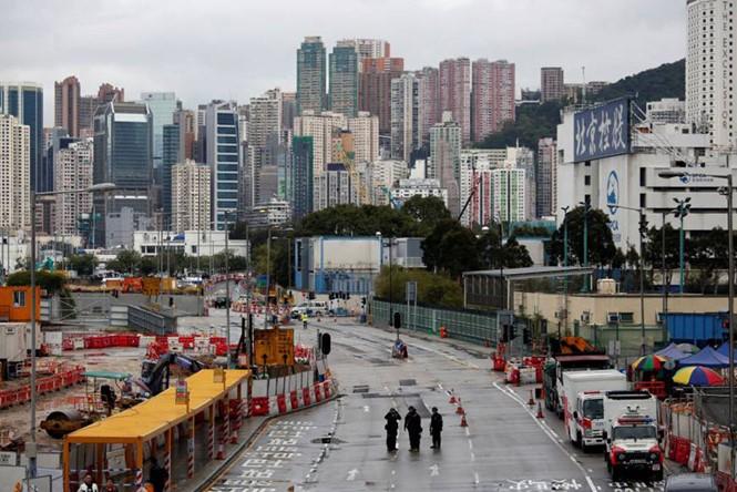Phát hiện bom thời Thế chiến 2, Hồng Kông phải sơ tán hơn 4.000 người
