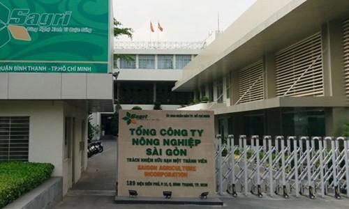 TP.HCM không đồng ý mức kỷ luật ông Lê Tấn Hùng