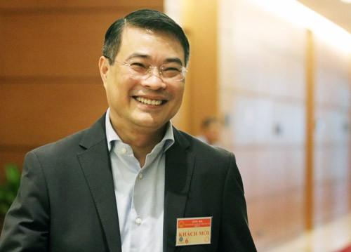 """Thống đốc Lê Minh Hưng nói về vụ """"đổi 100 USD bị phạt 90 triệu đồng"""""""