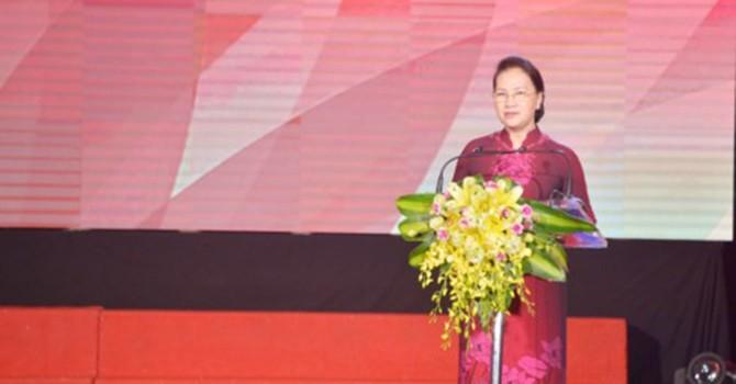 Tập đoàn FLC nhận danh hiệu đơn vị xuất sắc 5 năm tổ chức thực hiện ngày Pháp luật Việt Nam