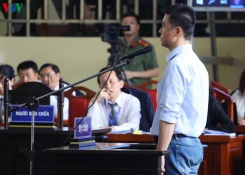 Phan Sào Nam: 3,5 triệu USD ở Singapore cho bạn vay không phải rửa tiền