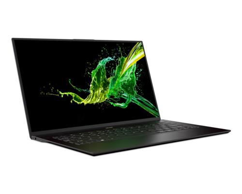 Laptop 14 inch nhẹ nhất thế giới