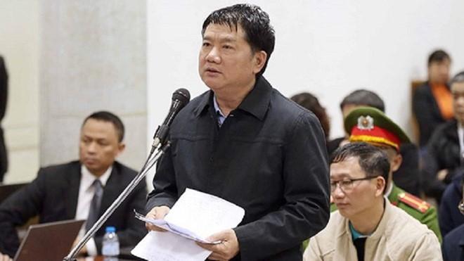 Ông Đinh La Thăng liên quan thế nào đến dự án Ethanol Phú Thọ?