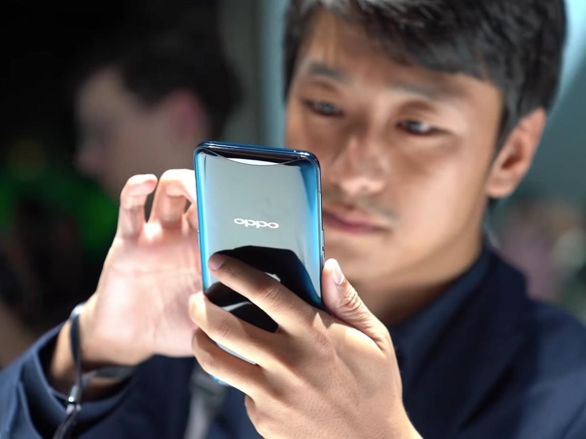 """Hãng điện thoại vượt mặt Apple ở Trung Quốc đang tính đường """"Tây tiến"""""""