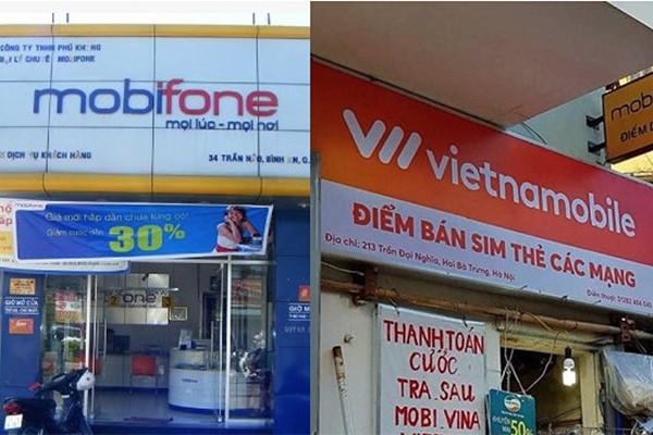 80% khiếu nại về chuyển mạng giữ số là của MobiFone và Vietnamobile