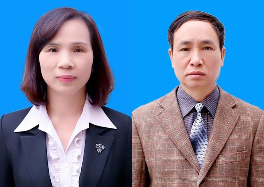 Khởi tố 2 Phó giám đốc Sở, 1 cán bộ công an vụ sửa điểm thi