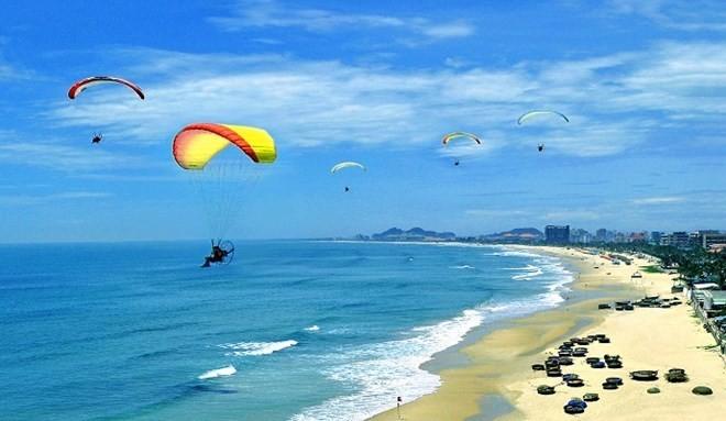 Da Nang Launches Sea Tourism Season 2019