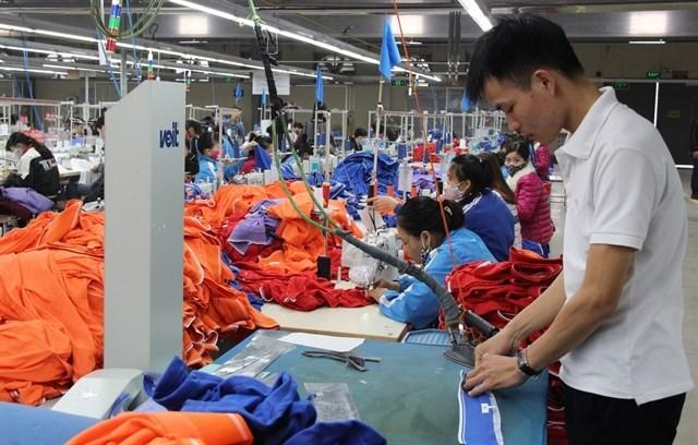 Vietnam to Become Manufacturer of Established Global Brands