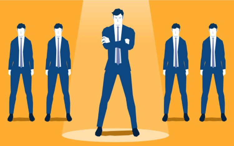 5 bí quyết xây dựng thương hiệu cá nhân đơn giản, hiệu quả cho CEO
