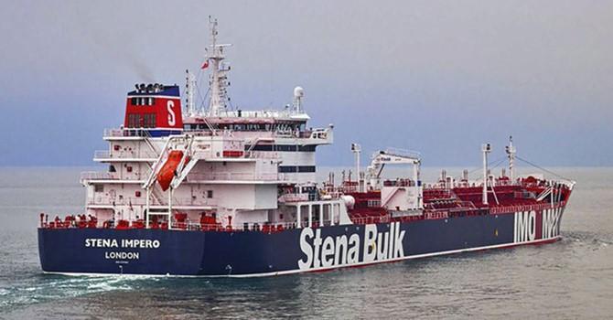 Thế giới 24h: Anh khẳng định tàu chở dầu Stena Impero vẫn đang bị Iran bắt giữ