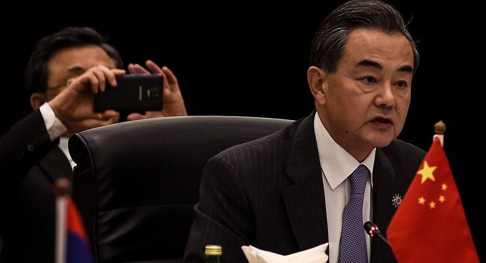 Ngoại trưởng Trung Quốc hối thúc Mỹ sáng suốt trong quan hệ song phương