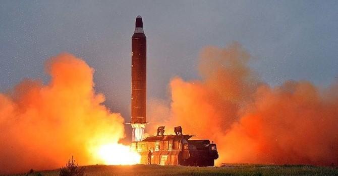 Thế giới 24h: Triều Tiên lại tiếp tục thử tên lửa