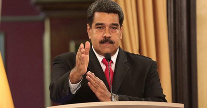 Thế giới 24h: Tổng thống Venezuela tuyên bố sắp thăm Triều Tiên