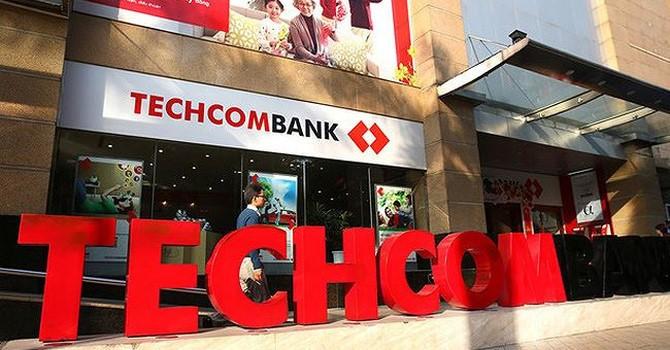 Techcombank có mặt trong Top 3 doanh nghiệp tư nhân có lợi nhuận tốt nhất năm 2019