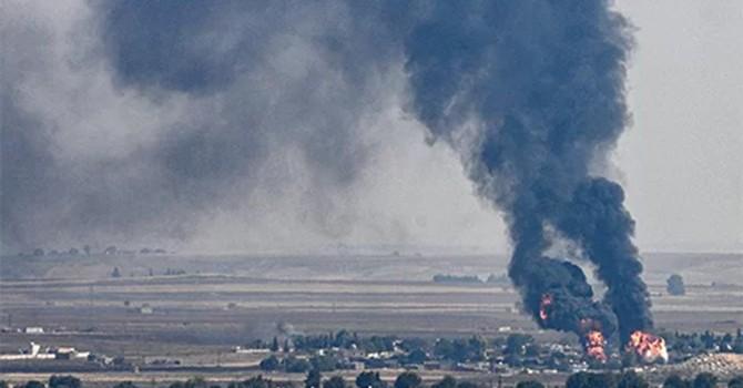Thế giới 24h: Thổ Nhĩ Kỳ đình chỉ chiến dịch quân sự, tiếng súng vẫn vang lên ở Syria