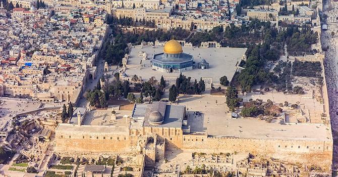 Thế giới 24h: Israel lên kế hoạch xây cáp treo qua Jerusalem