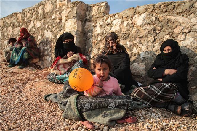 Các phiên họp của Liên Hợp Quốc không đạt được tiến triển trong vấn đề viện trợ Syria
