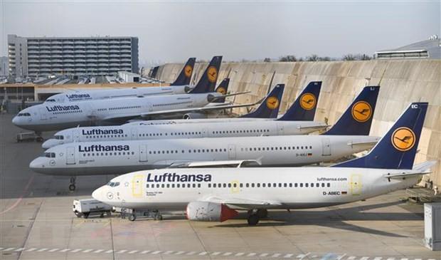 Hãng hàng không Đức Lufthansa nối lại các chuyến bay tới Iran