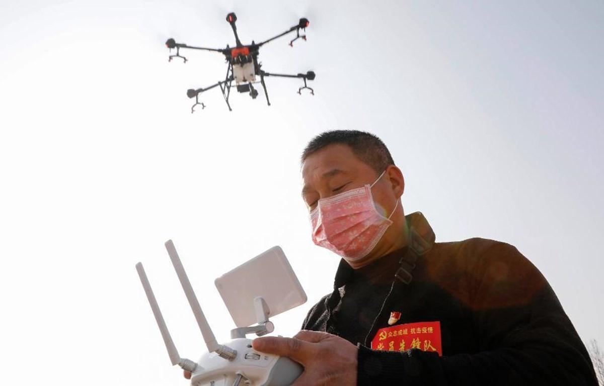Sự bùng phát COVID-19: Phép thử cho ngành công nghệ Trung Quốc