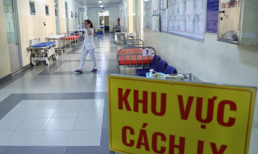 """""""Bệnh nhân 61"""" từng dự lễ Hồi giáo ở Malaysia"""