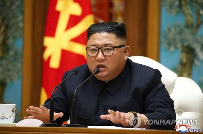 Triều Tiên giữ im lặng trước tin đồn về sức khoẻ của ông Kim Jong Un