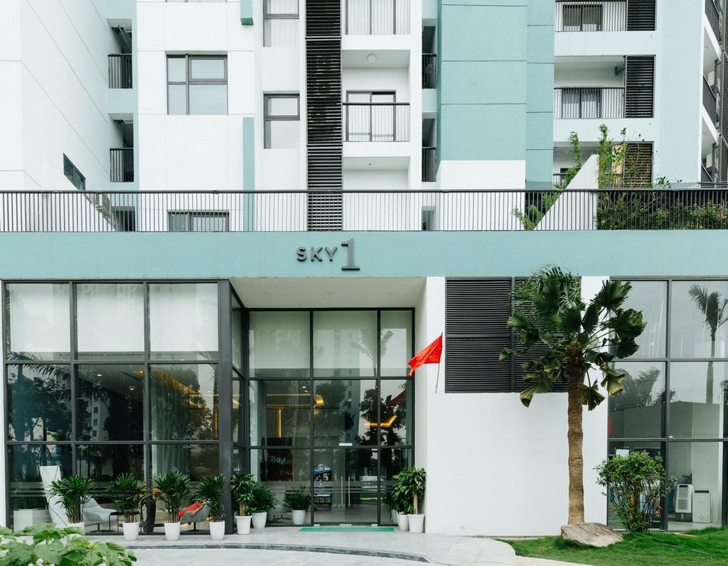 Căn hộ 50 m2 tối giản theo phong cách Nhật Bản