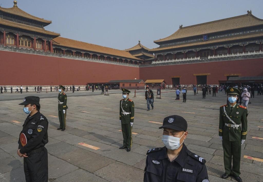 Chính quyền Tổng thống Trump chĩa nhiều mũi nhọn cứng rắn với Trung Quốc