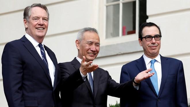 Thế giới 24h: Lãnh đạo Mỹ-Trung điện đàm, cam kết tăng cường hợp tác thương mại