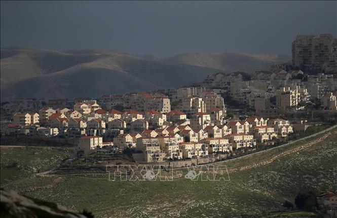 Hội đồng Bảo an thảo luận vấn đề lãnh thổ Palestine bị Israel chiếm đóng